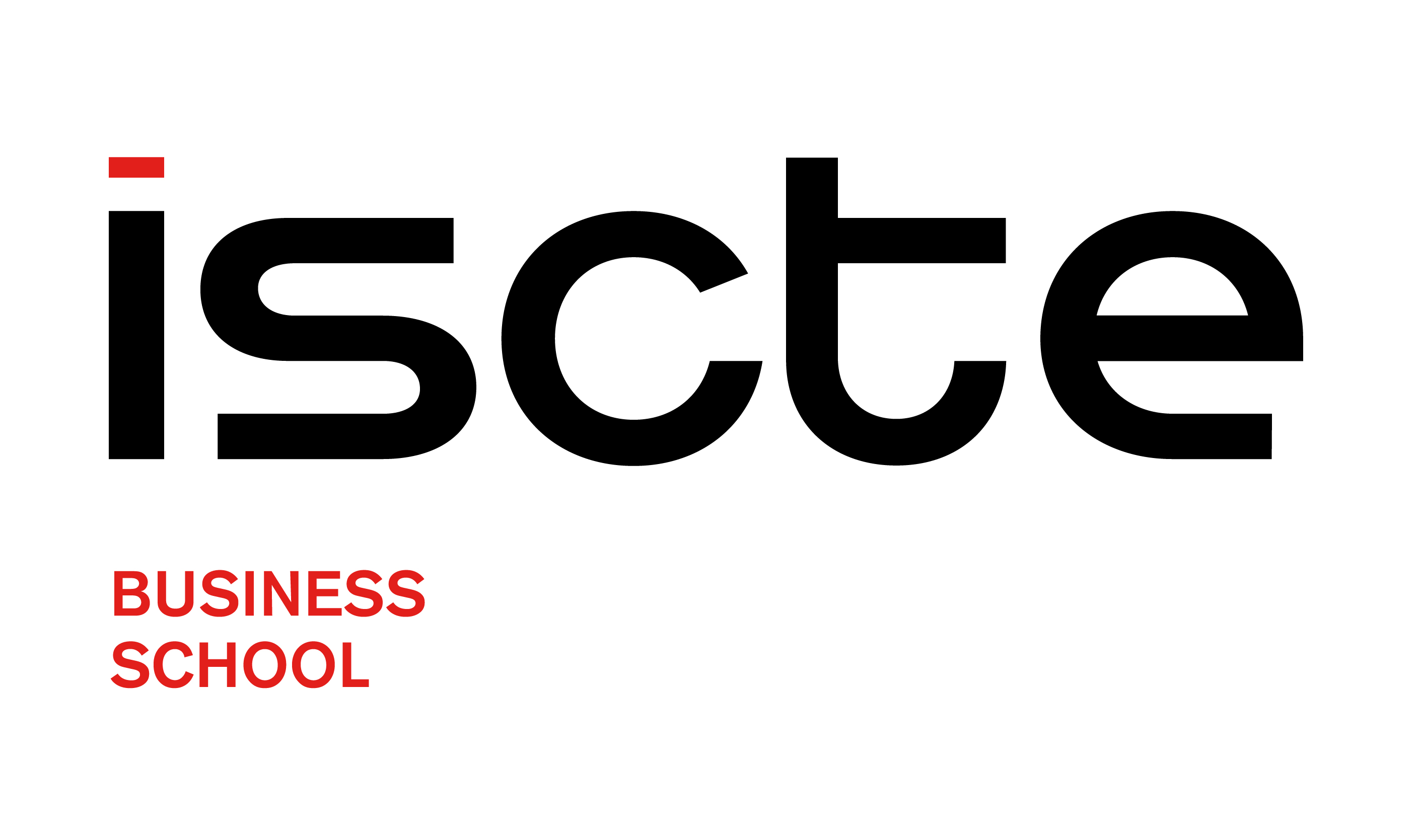 Logo Iscte Business School