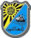Logo of Kuwait University