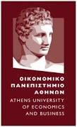 Logo Athens University of Economics and Business (AUEB)	- School of Economic Sciences