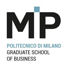 Logo of MIP Politecnico di Milano Graduate School of Business