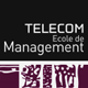 Logo of Telecom Ecole de Management
