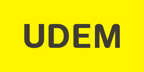 Logo Universidad de Monterrey - UDEM Business School