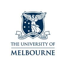Logo The University of Melbourne - Melbourne School of Information