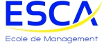 Logo ESCA School of Management