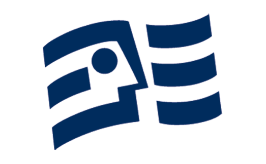 Logo of Hitotsubashi University