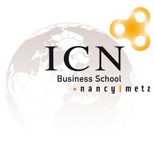 Logo of icn ARTEM Business School