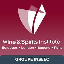 Logo INSEEC Group - INSEEC Wine & Spirits Institute