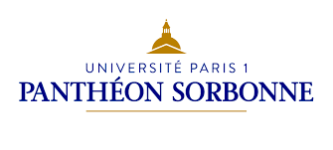 Logo Université Paris 1 Panthéon-Sorbonne - Economics Department UFR 02