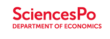 Logo SciencesPo Paris - Departement of Economics