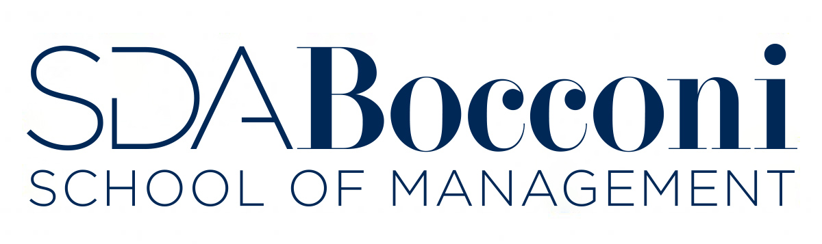 Logo SDA Bocconi School of Management