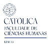 Logo Universidade Católica Portuguesa - Faculty of Human Sciences