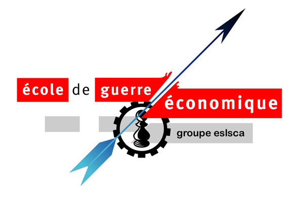Logo of  ESLSCA Business School Paris