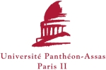 Logo Université Panthéon-Assas (Paris II)