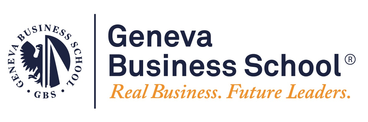 Logo Geneva Business School