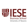 Logo of IESE Business School
