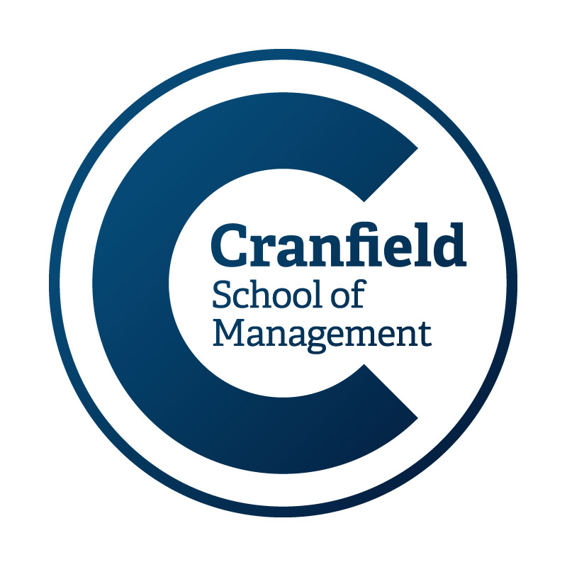 Logo Cranfield University - Cranfield School of Management