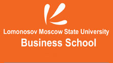 Logo of Lomonosov Moscow State University