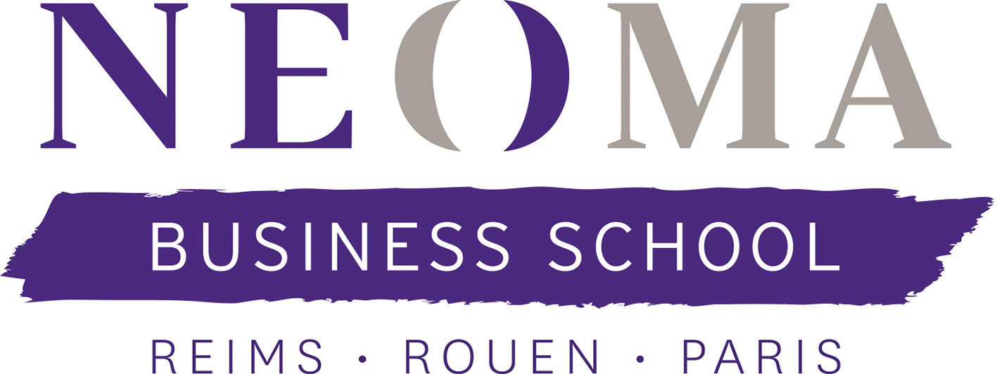 Logo of Neoma Business School