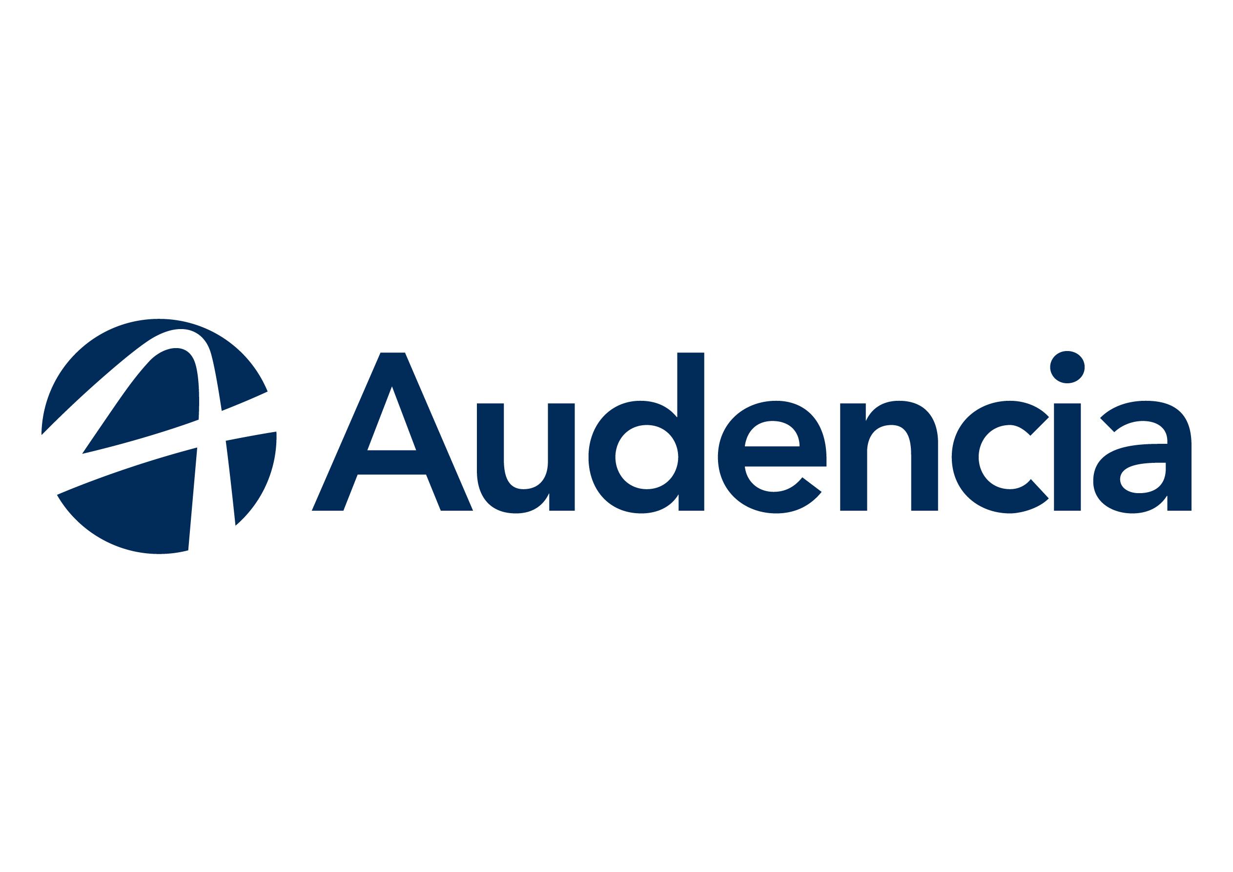 Logo of Audencia Group