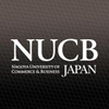 Logo of Nagoya University of Commerce & Business (NUCB)