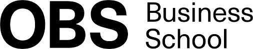 Logo OBS Business School