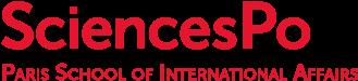 Logo SciencesPo - Paris School of International Affairs - PSIA