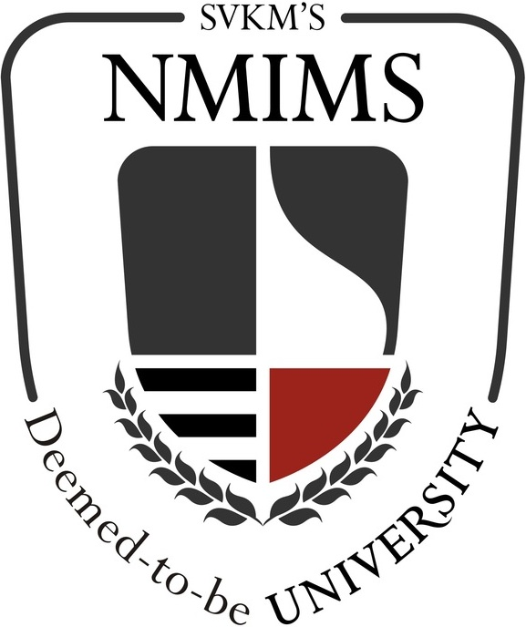 Logo of Narsee Monjee Institute of Management Studies (NMIMS)