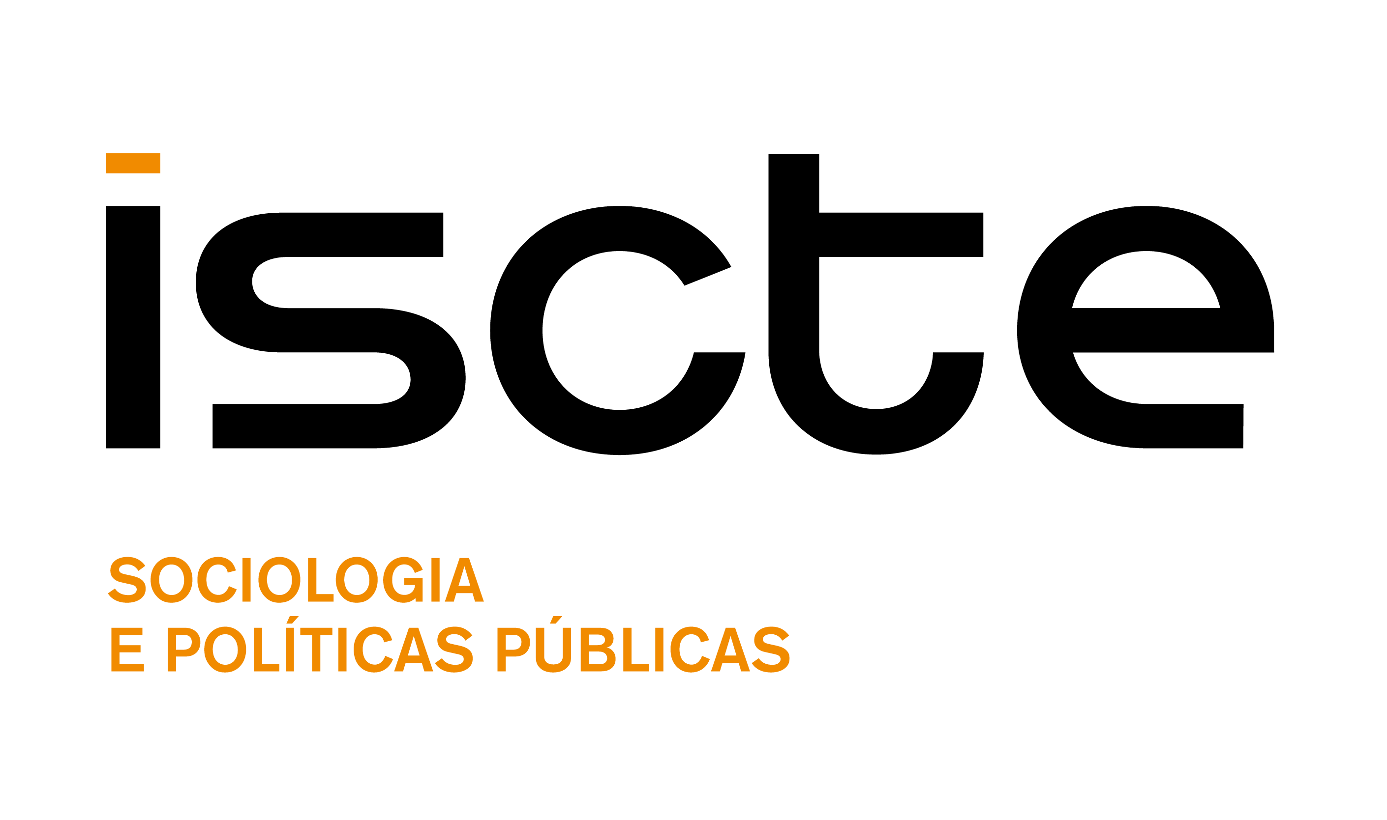 Logo School of Sociology and Public Policy, ISCTE - Instituto Universitário de Lisboa