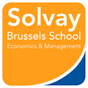 Logo Université Libre de Bruxelles - Solvay Brussels School of Economics and Management