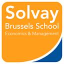Logo Université Libre de Bruxelles - Solvay Brussels School of Economics and Management