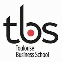 Logo of Toulouse Business School
