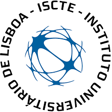 Logo School of Social Sciences and Humanities, ISCTE - Instituto Universitário de Lisboa