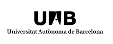 Logo of Universitat Autonoma de Barcelona