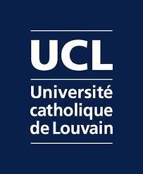 Logo Université Catholique de Louvain - Faculté de Droit et de Criminologie
