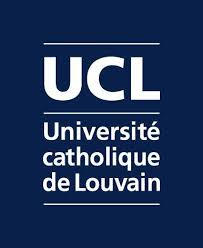 Logo of Université Catholique de Louvain (UCL)