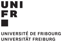 Logo University of Fribourg - Faculty of Economics and Social Sciences