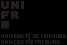 Logo of University of Fribourg