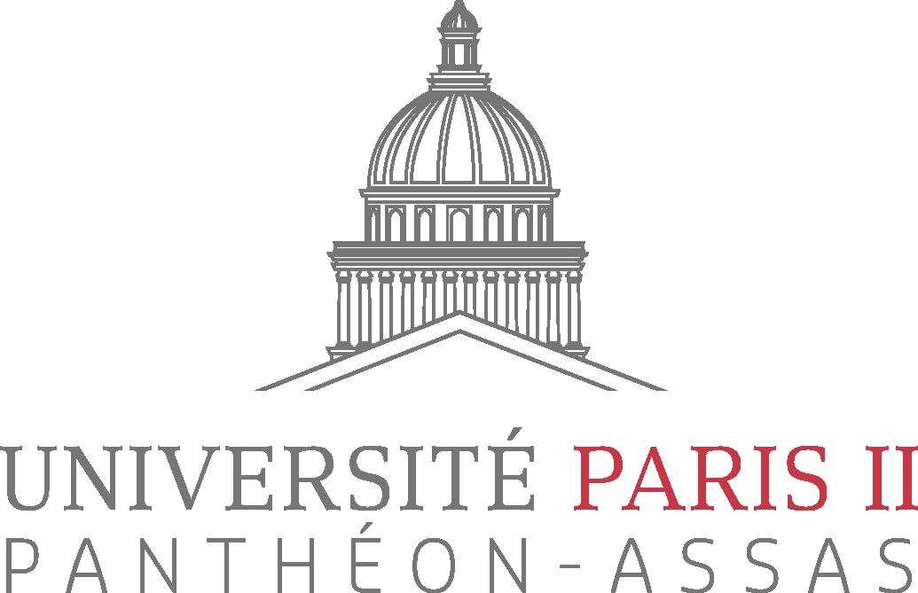 Logo Université Panthéon-Assas (Paris II)