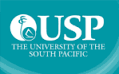 Logo of The University of The South Pacific (USP)