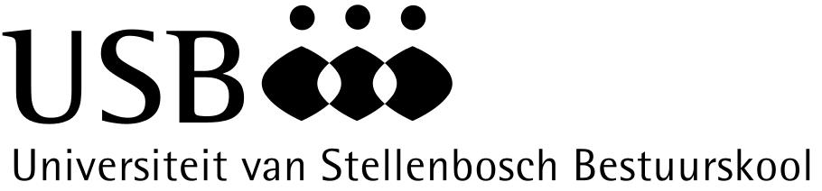 Logo Stellenbosch University - Faculty of Arts and Social Sciences - Dpt. of Geography and Environmental Studies