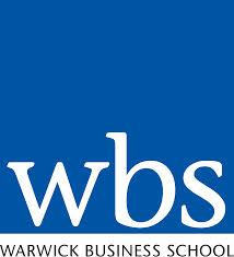 Logo Warwick Business School - University of Warwick