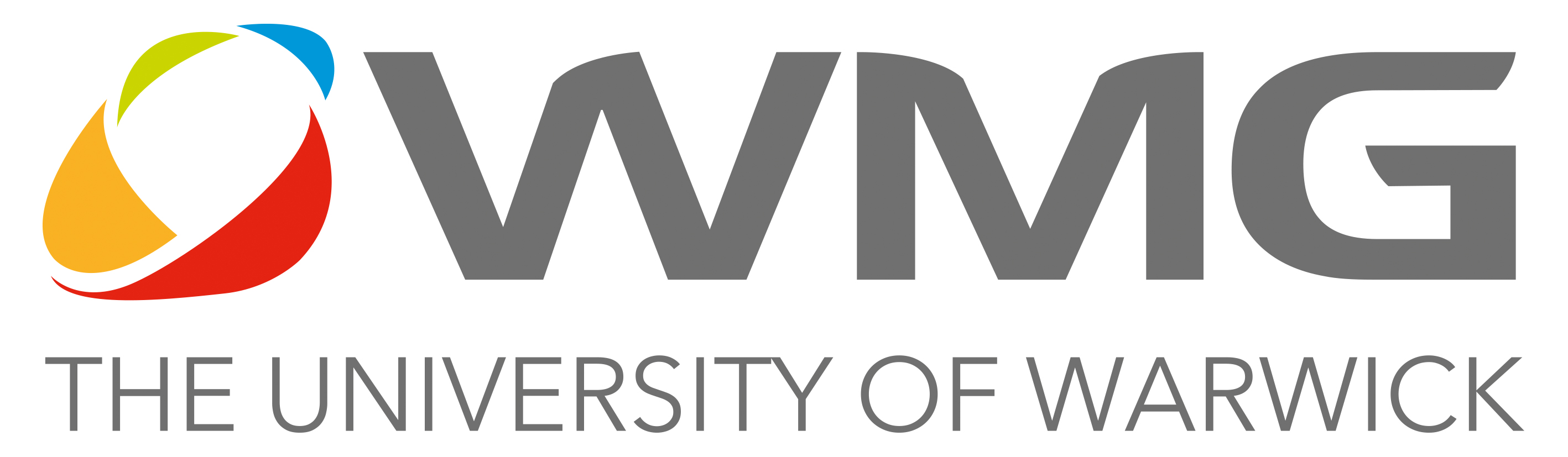 Logo WMG, University of Warwick