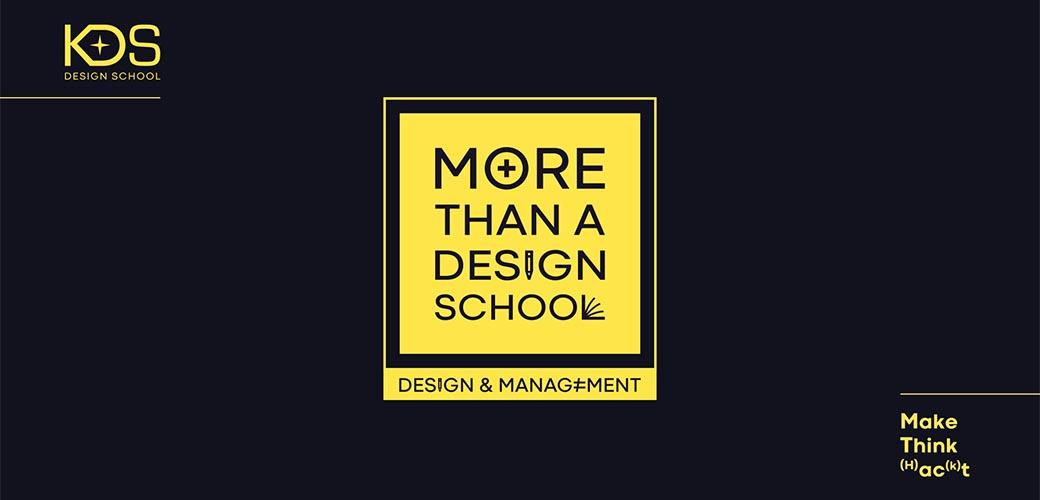 Logo KEDGE Business School - KEDGE Design School