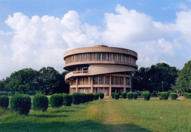Panjab University, Chandigarh hostel