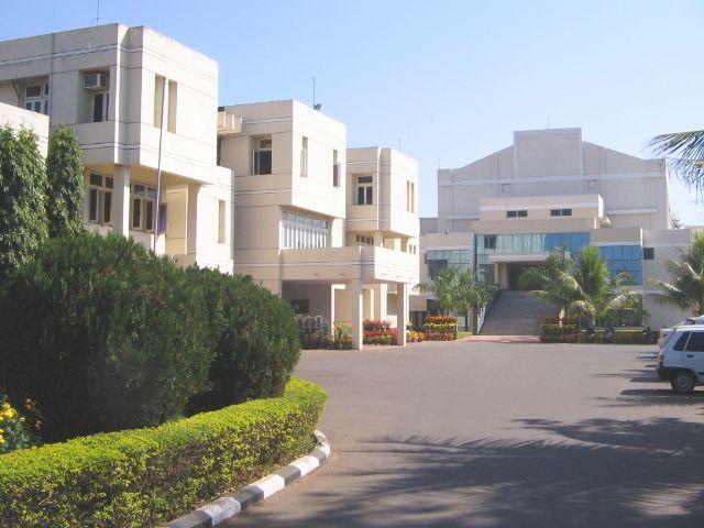 Logo Xavier University Bhubaneswar