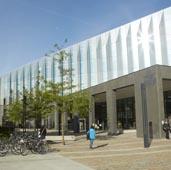 Logo Manchester Metropolitan University