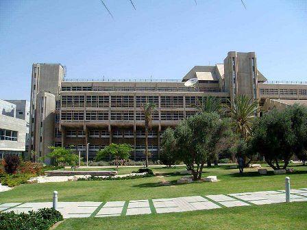 Logo Ben-Gurion University of the Negev