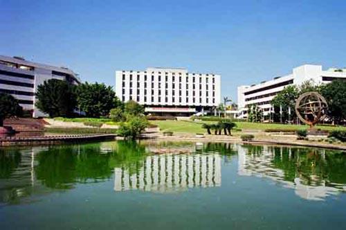 Logo Shenzhen University