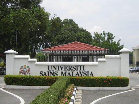 Logo Universiti Sains Malaysia (USM)  - Graduate School of Business