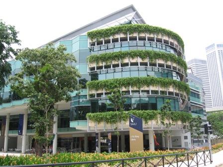 Logo Singapore Management University